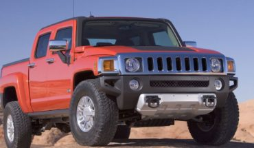 Is the Hummer coming back?