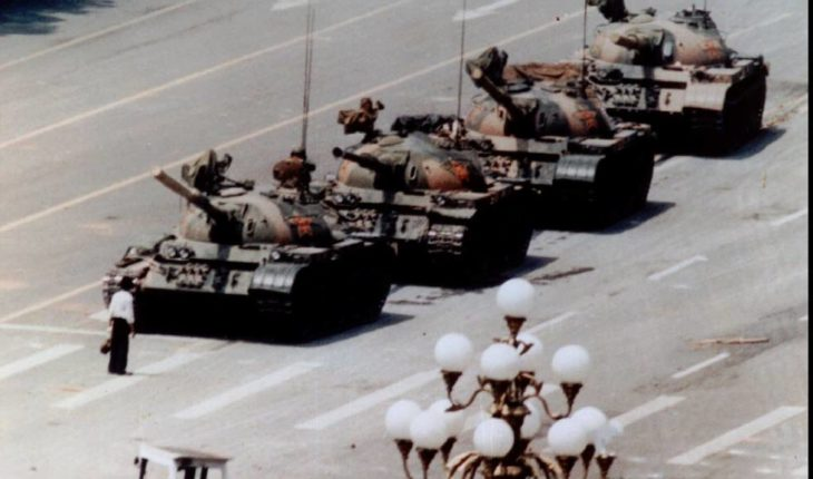 """""""It was a"""" right policy """": China justifies the Tiananmen repression of 1989"""