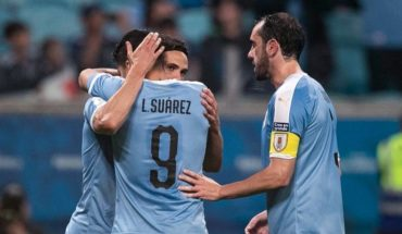 Japan surprises and draws 2-2 with Uruguay in Copa America