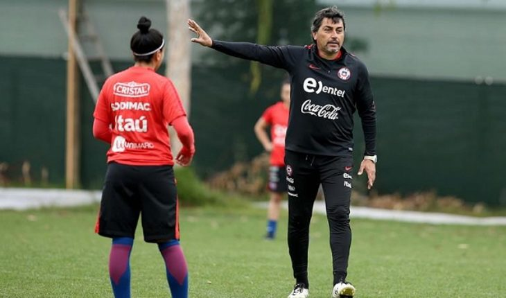 """José Letelier calms the nerves in the face of the World Cup in France: """"It is another step, not the last end"""""""