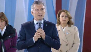 "Macri vs. the Moyano: ""We don't want any more ducky exercise of power"""