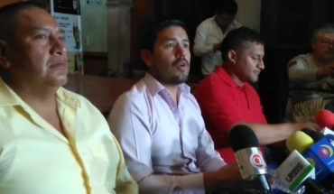 Members of the Drinking Water Committee of Jesus of Monte deny sale of the spring
