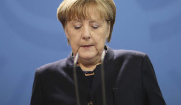Merkel warns US of risks of unilateral international policy over Iran conflict