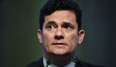 Moro says false scandals won't stop his mission as a minister in Brazil