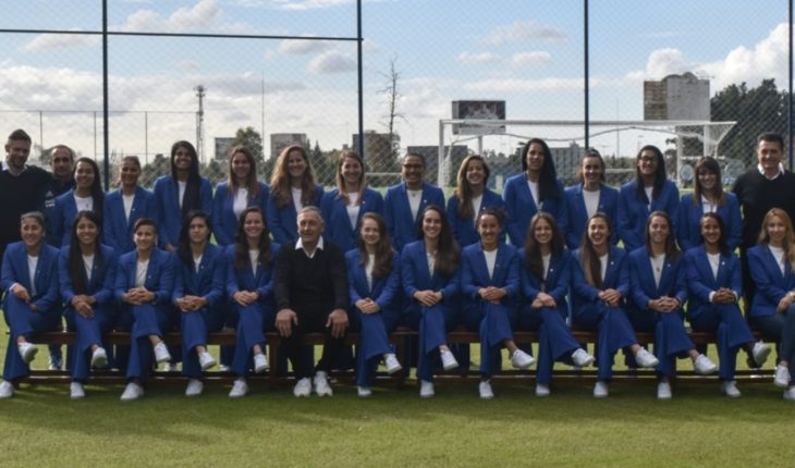 One by one, meet the 23 players of the Argentine World Cup team in France 2019