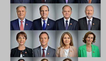 """Piñera's """"phantom"""" cabinet"""