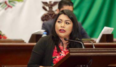 Presents Brenda Fraga's political Judgement Law Initiative