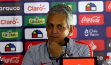 Reinaldo Rueda announces that Alexis is better, but that Beausejour and Castillo resented