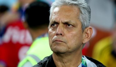 """Reinaldo Rueda was optimistic despite the defeat to the sky: """"Chile made a very good game. He showed character and order"""""""