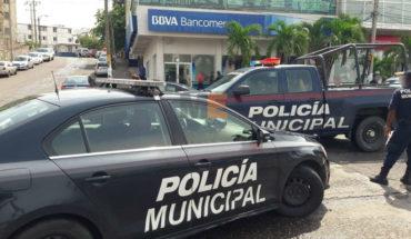 Retired Mestro gunned down to strip 230,000 pesos, in Lázaro Cárdenas, Michoacán