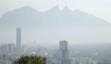 Sahara Desert tolvanera will arrive in Monterrey on Friday