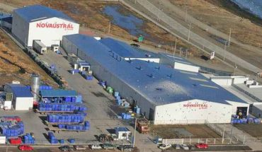 Salmon Leaks: Sernapesca announces investigation and does not rule out legal action over Nova Austral manipulations