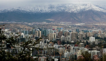 Santiago is the second highest cost of living in Latin America