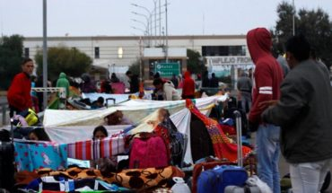 Scale tension for Chacalluta: Government faces humanitarian agencies over migrant situation