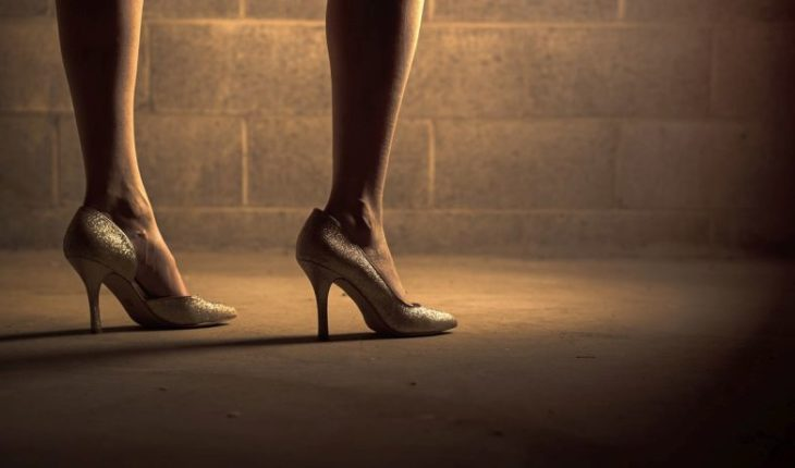 Shall we join in? Japanese launch campaign to work without heels