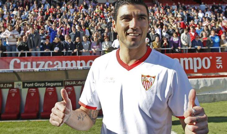 "Spanish football concussion after death of José Antonio ""La Perla"" Reyes in an accident"