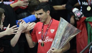 Spanish footballer José Antonio Reyes dies