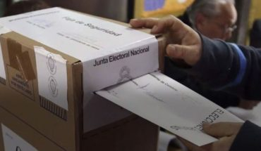 Supersunday elections: Closed the elections in 5 provinces