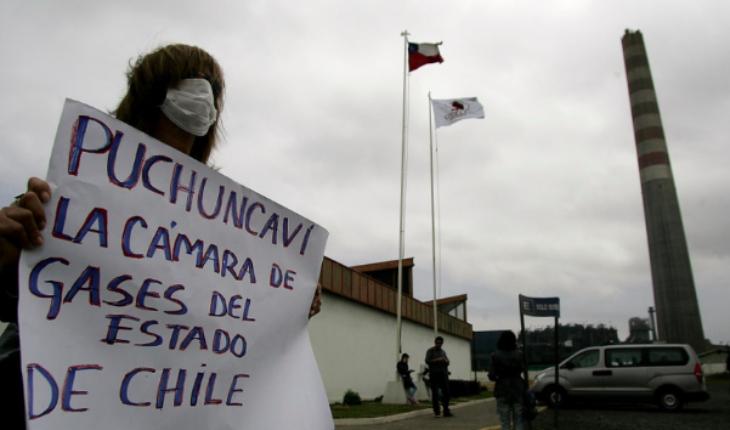 Supreme Court ruling by Quintero-Puchuncaví: Something more than a victory Pyrrhic