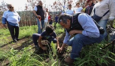 Taking care of the environment is to protect people's lives: Raúl Morón