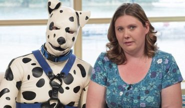 The case of man who thinks he is Dalmatian dog and asks to be recognized as such