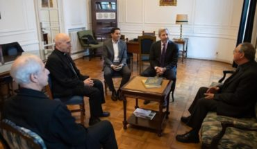 The church called for a dialogue with all sectors and a consensus agenda