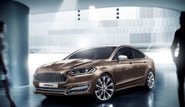The hybrid Mondeo came to Argentina and Ford starts its electric road