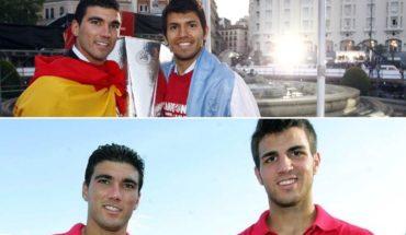 The last farewell to José Antonio Reyes
