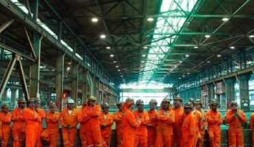 The last move: Codelco offers 14 million pesos to miners to avoid strike in Chuquicamata