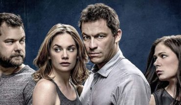 "The last season of the controversy ""the Affair"" has release date"