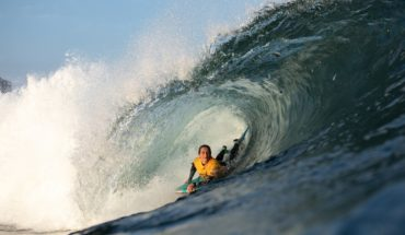 The most outstanding riders arrive in Antofagasta to ensure the world title of Bodyboarding