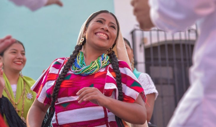 The presence of Yalitza in the Guelaguetza increases the cost of tickets up to 31000 pesos