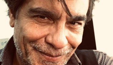 The transformation of Juan Palomino to interpret Diego Maradona