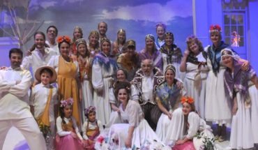 """Today debuts """"The Elixir of Love"""", in Independence"""