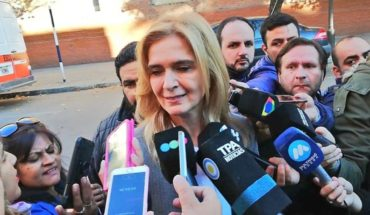 """Tucumán: Change denounced irregularities and called for """"invalidating the election"""""""