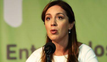 Video: Vidal was increteafter a meeting at Villa Itatí