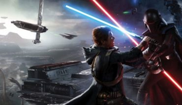 Watch 25 minutes in action of the spectacular new Star Wars game