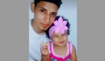 Who are Scan and Valeria, father and daughter who died in the Bravo River