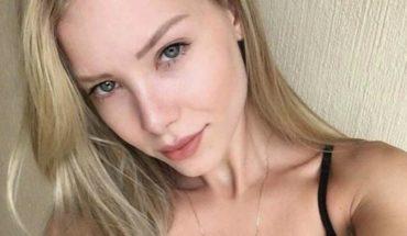 Who is Najila Trindade, the model who denounced Neymar for rape