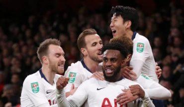 ¡Mala suerte! Una de las estrellas del Tottenham fue rechazada por el Barcelona