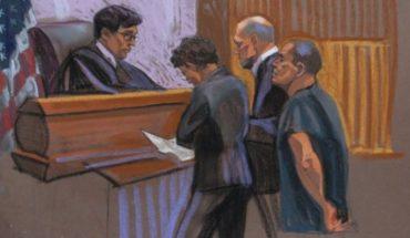 """""""Es lo más inhumano que he pasado en mi vida"""": lo que dijo Joaquín """"El Chapo"""" Guzmán al ser condenado a cadena perpetua en Estados Unidos"""