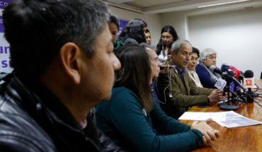 """""""Estilo Cubillos"""" le pasa la cuenta al Gobierno: 74% de profesores rechaza oferta y el paro docente sigue por otra semana"""