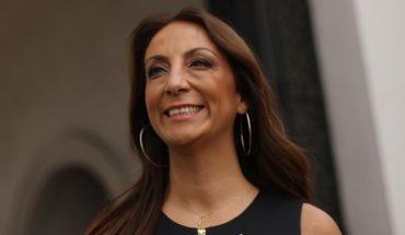 """""""No tenía otra opción"""": Cecilia Pérez respalda a ministra de Cultura tras decretar como monumentos históricos sitios ocupados por el MIR"""