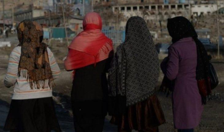 """""""Todos los hombres quieren tener sexo contigo"""": el escándalo sexual que golpea a lo más alto del gobierno de Afganistán"""