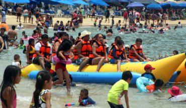 5 playas de Acapulco no son aptas para nadar este verano
