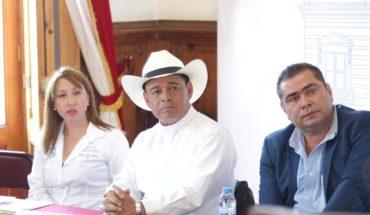 """A propuesta de Salvador Arvizu se extiende plazo de """"Borrón y Cuenta Nueva"""""""