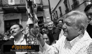 AMLO, el eterno candidato – La Opinión de Javier Lozano Gamiño