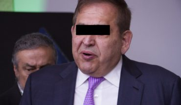 Aceptan solicitud de México para extraditar al dueño de Altos Hornos