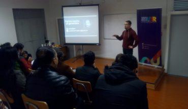 Actrices y actores de Chile se suman a Universidad Abierta de Recoleta