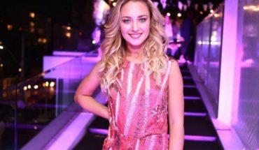 Actriz Daniela Nicolás mostró los efectos de la enfermedad que afecta su piel